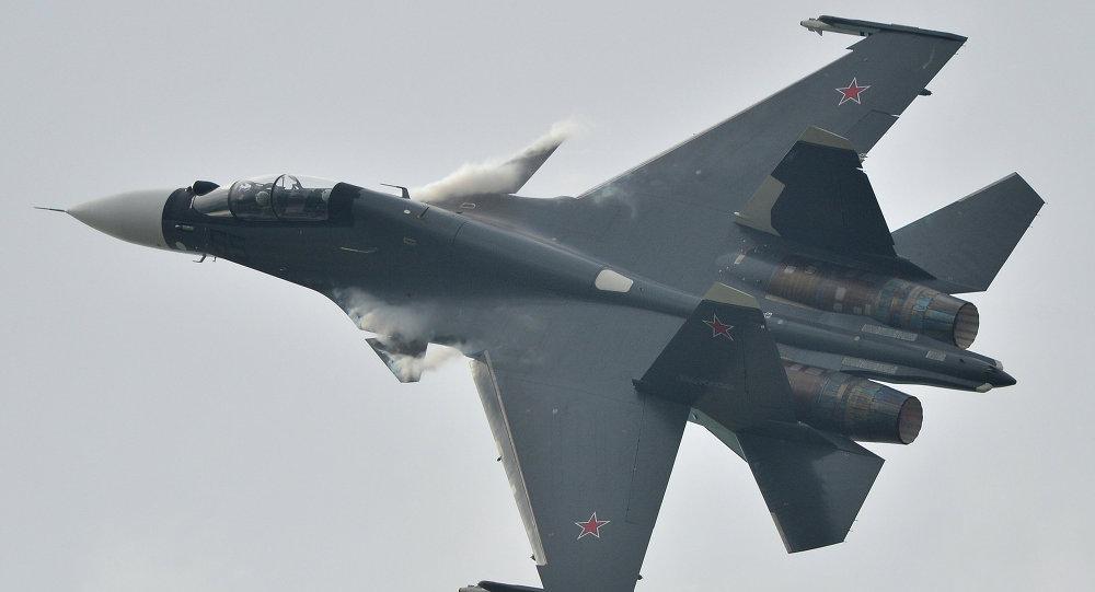 Americký generál informoval o zachycení koaličního letadla v Sýrii ruským letectvem