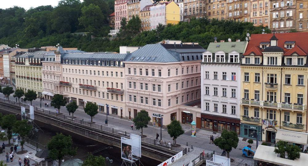 Karlovy Vary usilují o zjednodušení vízové povinnosti pro turisty z Ruska