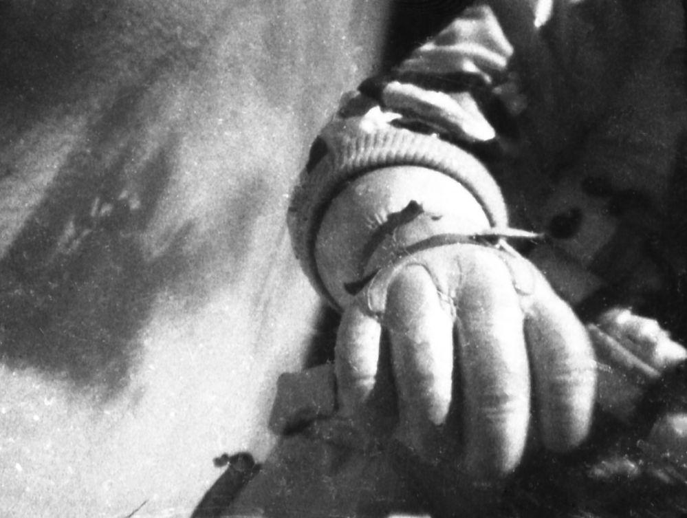 Alexej Leonov: 12 minut v otevřeném kosmu