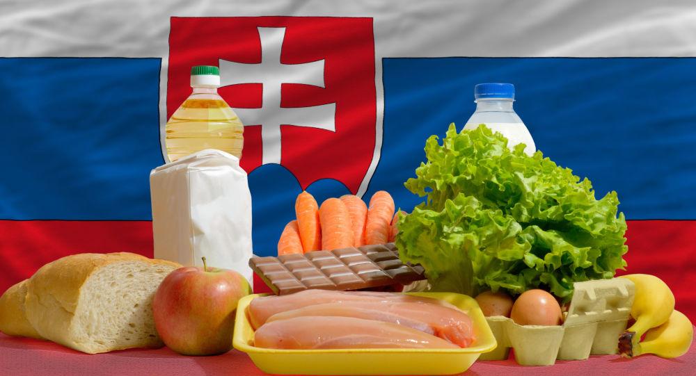 Potravinově soběstačné Slovensko? Ani náhodou. Brusel zaslal vládě varování kvůli pokusu zvýšit prodej domácích výrobků