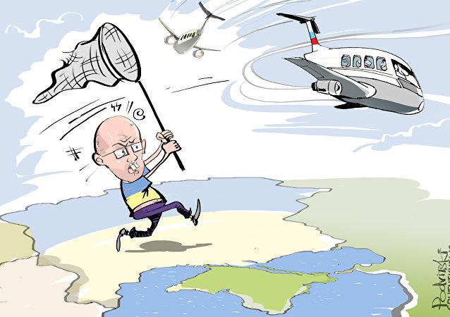 Černá listina Ukrajiny: pokračování