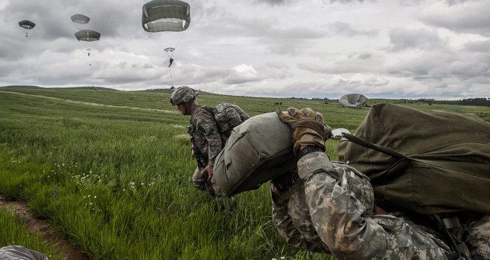 Vajáci NATO
