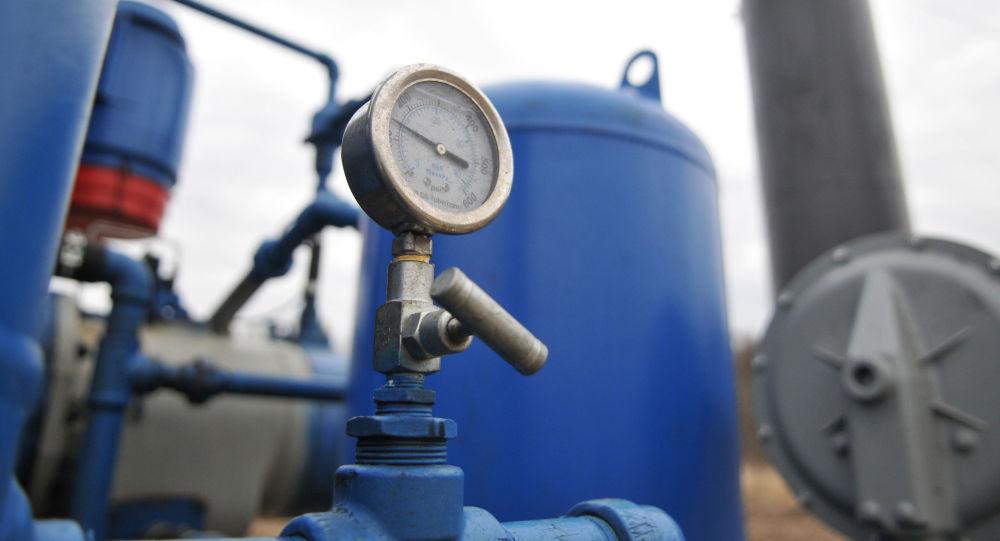Plynovod u Lvova