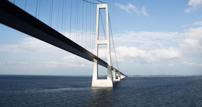 Most přes Öresund