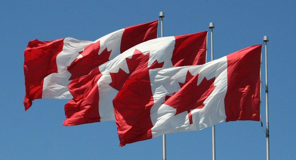 Vlajky Kanady