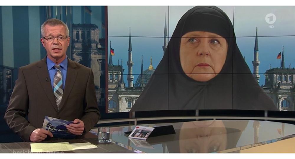 Televizní pořad Hlášení z Berlína