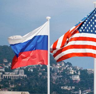 Russland und USA