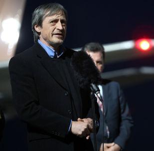 Bývalý český ministr obrany Martin Stropnický