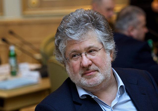 Igor Kolomojskij