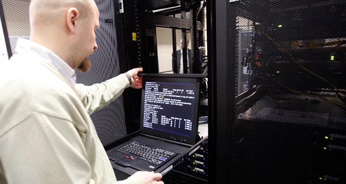 Serverové skříně