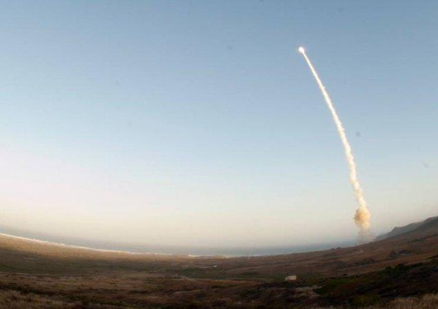 USA vykonaly další zkoušku mezikontinentální rakety Minuteman III