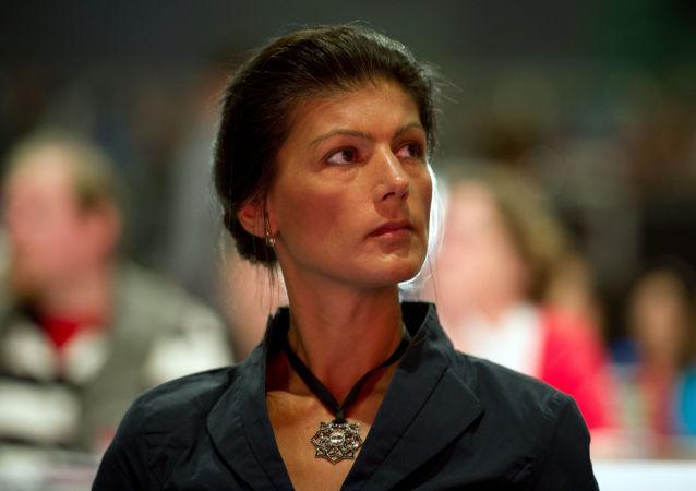 Sara Wagenknechtová