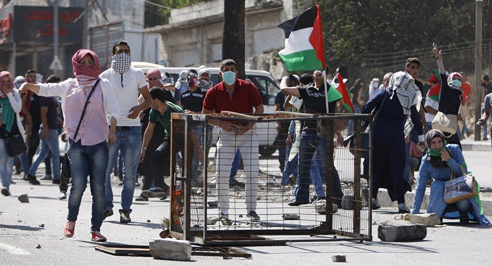Nová vlna násilí postihla Západní břeh Jordánu