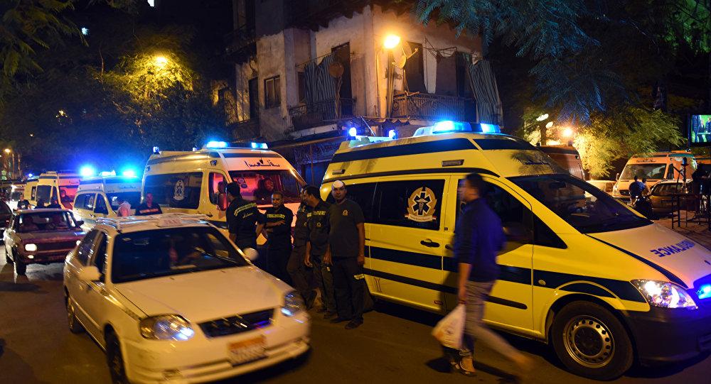 Na místě havárie ruského letadla na severu Sinajského poloostrova bylo prozatím objeveno 175 těl obětí, pátrání pokračuje. Všechny objevené ostatky jsou převáženy do zdravotnických zařízení v Káhiře.