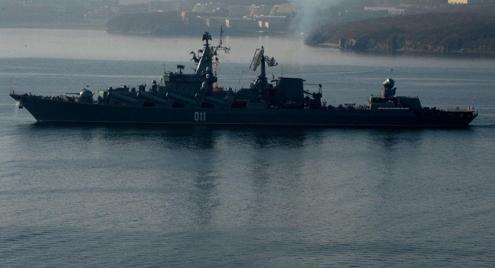 Čím může Tichooceánské loďstvo Ruska odpovědět námořnictvu USA