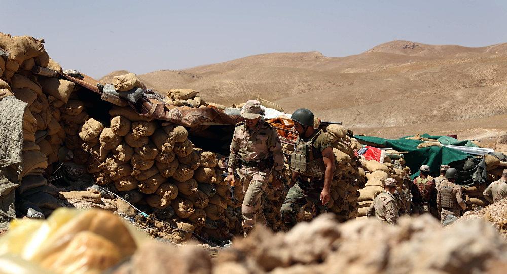Kurdové