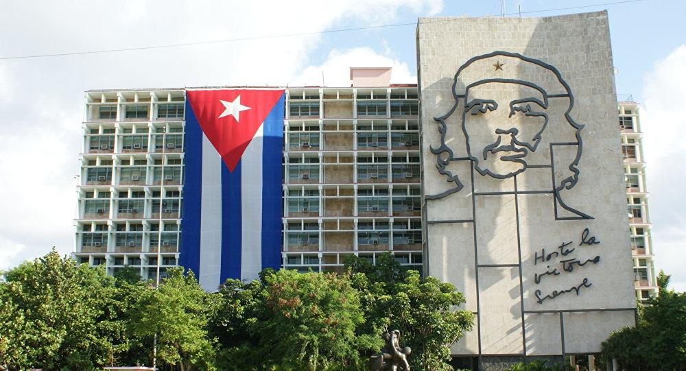 Kuba. Ilustrační foto