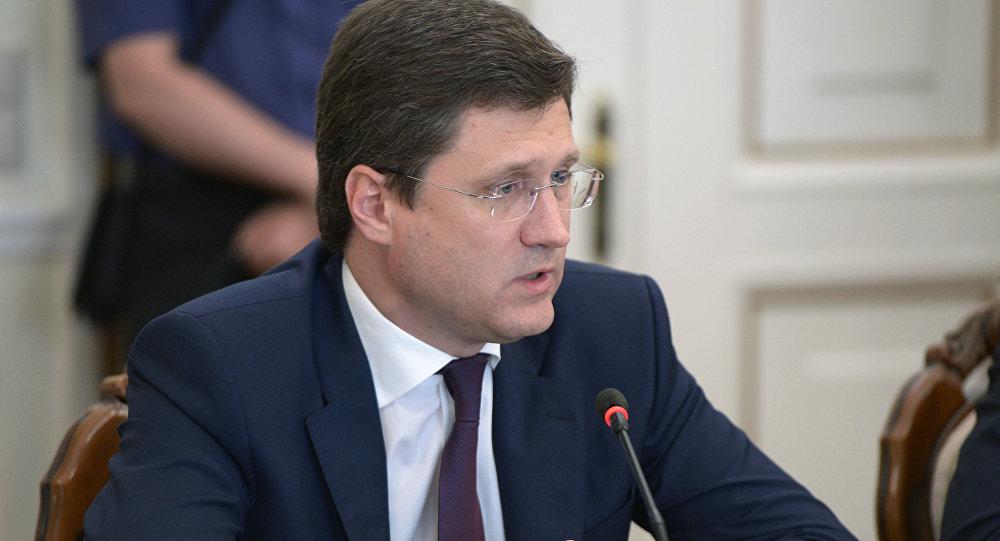 Alexandr Novak