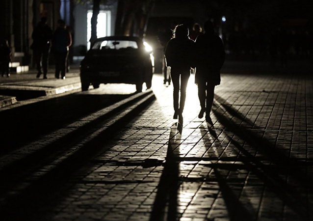 Ulice v Simferopolu