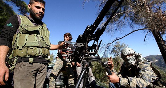 Syrští Turkmeni
