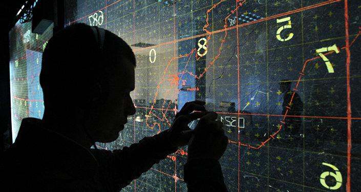 Cvičení vojsk protivzdušné obrany