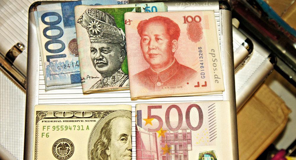 Juan a jiné měny