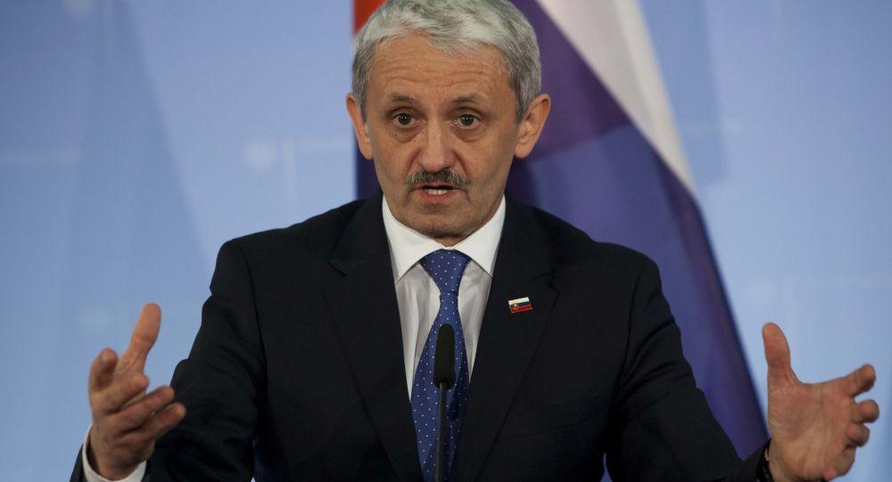Bývalý předseda slovenské vlády Mikuláš Dzurinda. Ilustrační foto