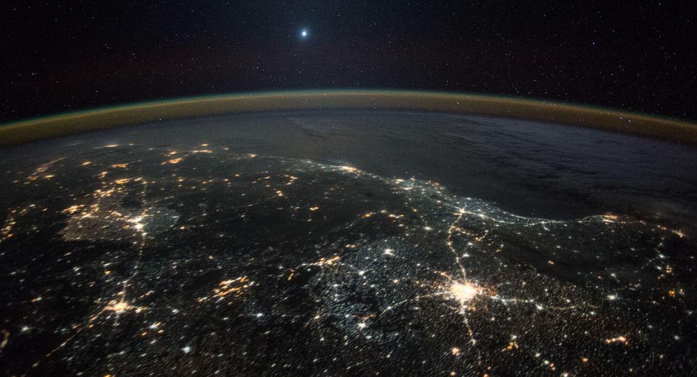 Pohled na Zem