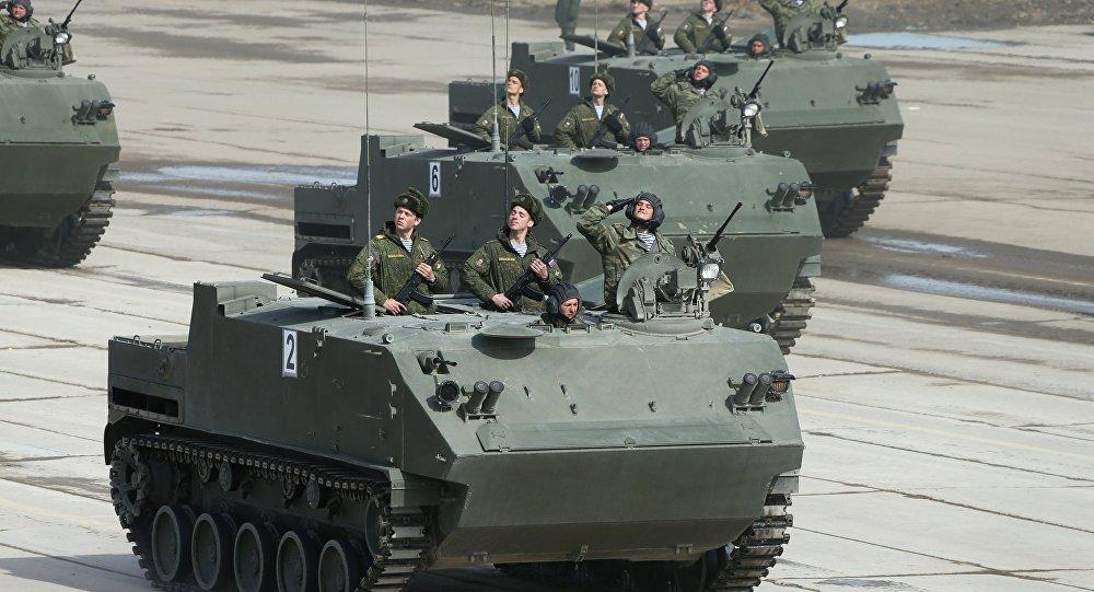 BTR Rakuška