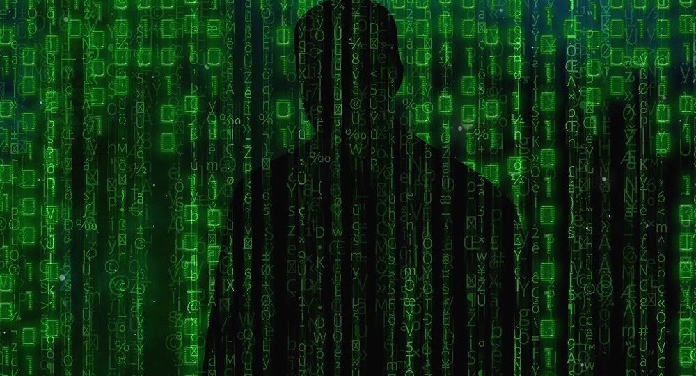 Americký hacker prolomil web ruského ministerstva zahraničí a poslal vzkaz. Rusko to uvedlo na pravou míru