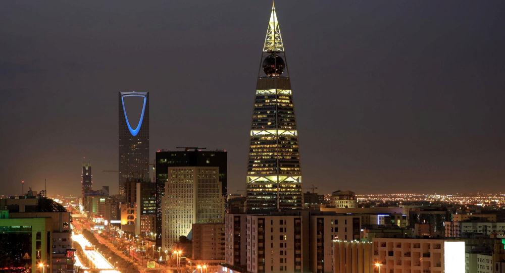Rijád, Saúdské Arábie