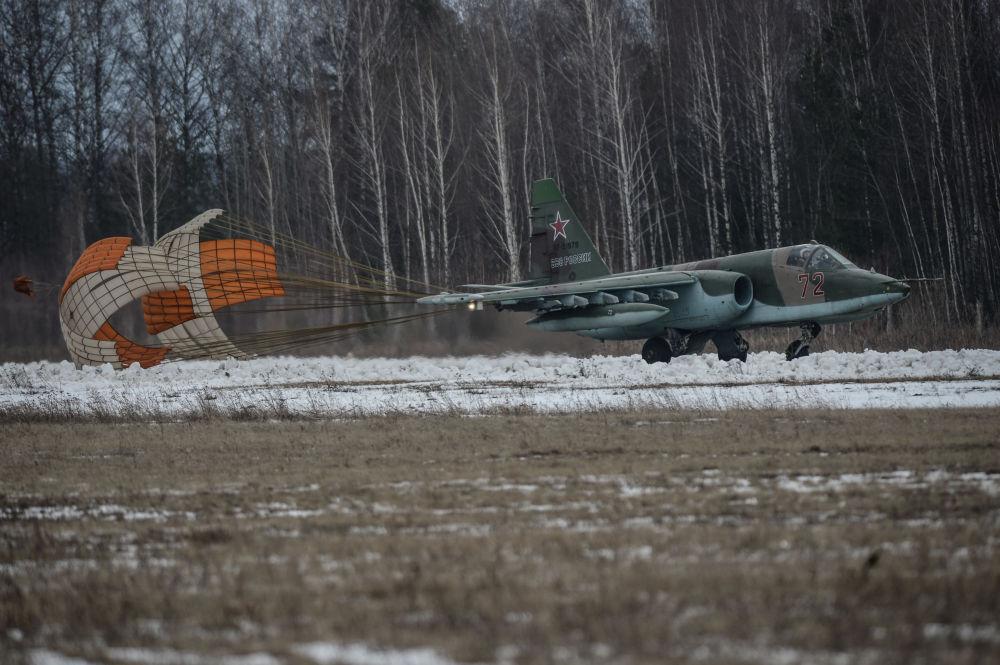 Bitevník Su-25