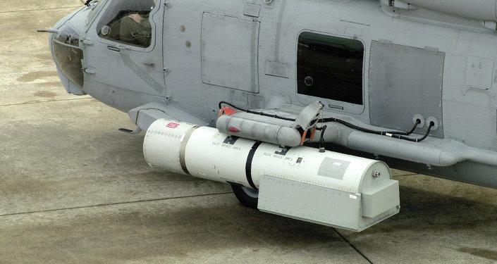 Vzdušný laser (Airborne Laser)