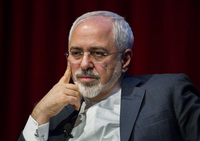 Mohammad Džavád Zaríf. Ilustrační foto