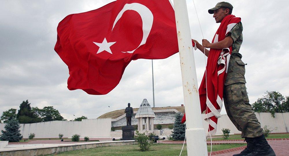 Výsledek obrázku pro turecko nato