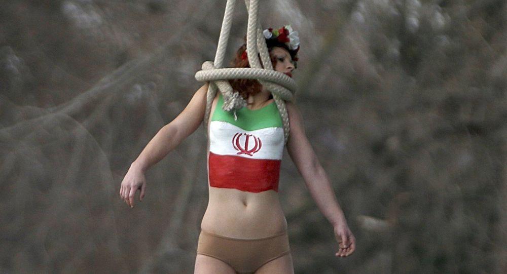 Akce Femen
