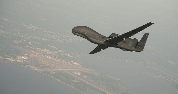 Americký dron
