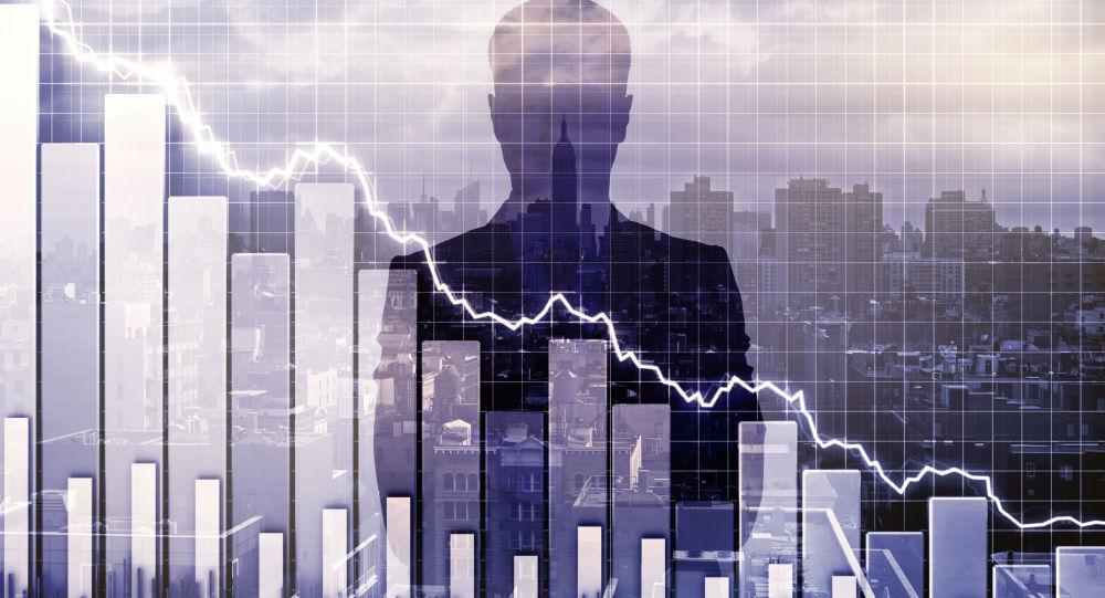 Ekonomická krize
