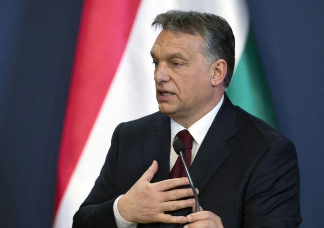 Viktor Orbán