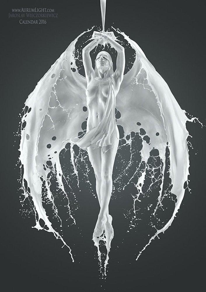 Padlí andělé: Strhující óda těm, kdo trpí