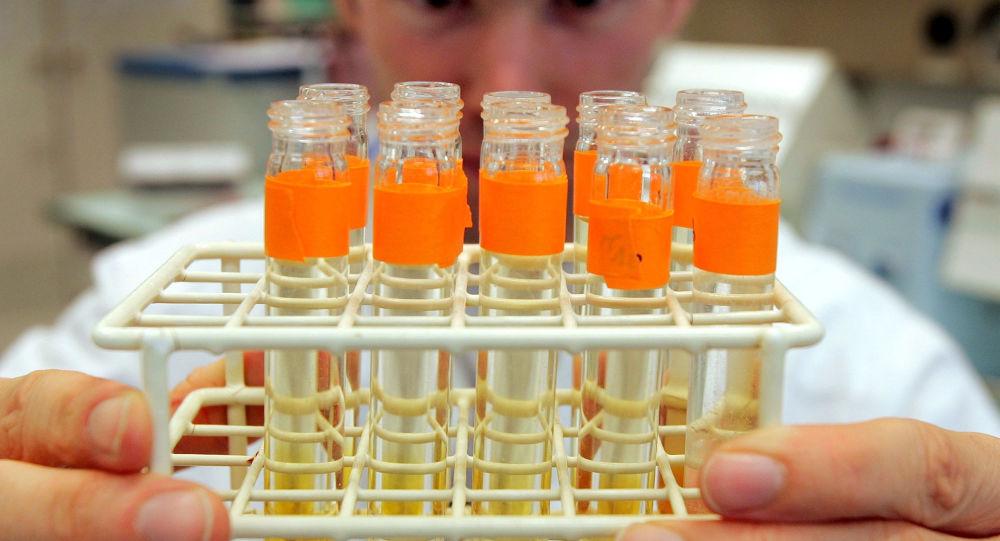 Dopingové zkoušky
