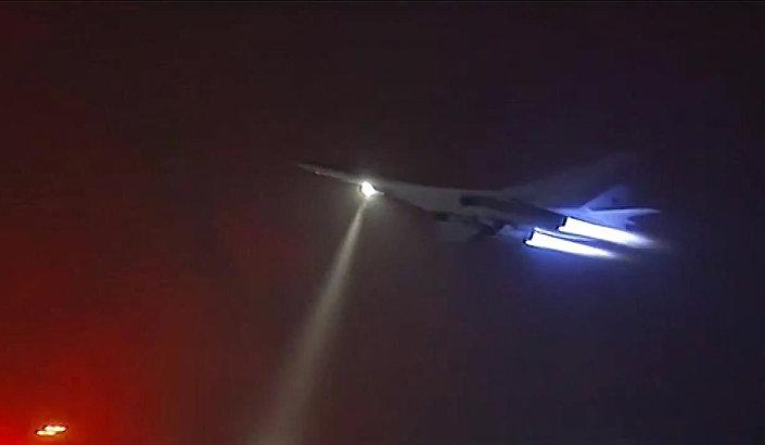 Bombardér Tu-160