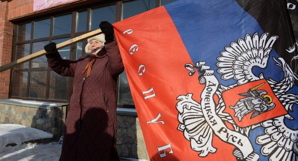 Vlajka DLR