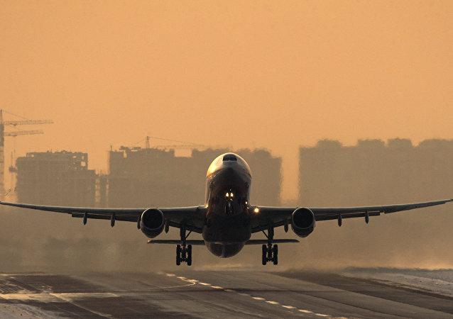 Letadlo Airbus A330