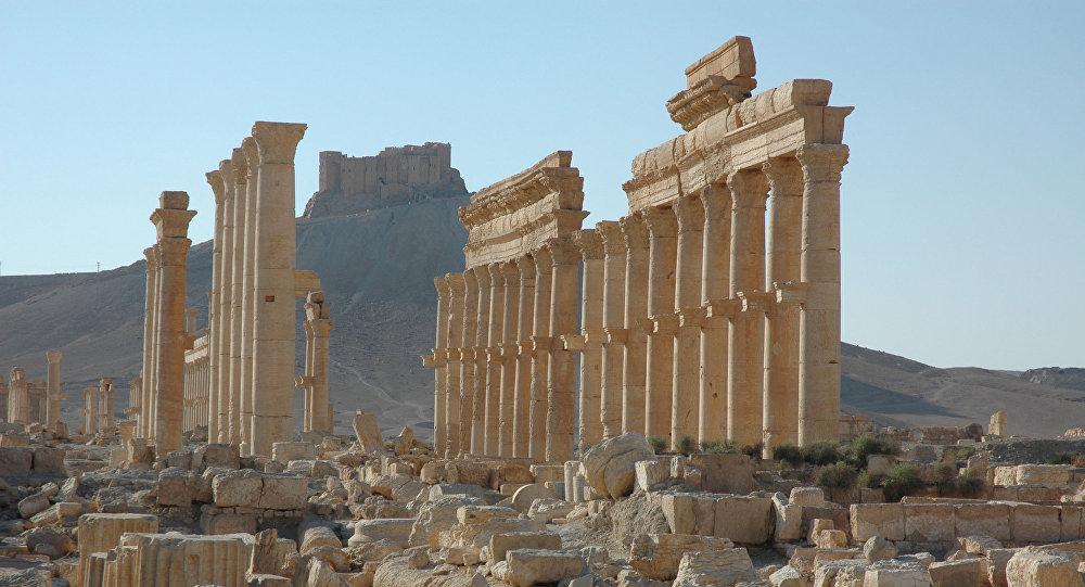 Zámek Palmýry