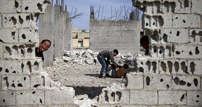 Dúma, Sýrie
