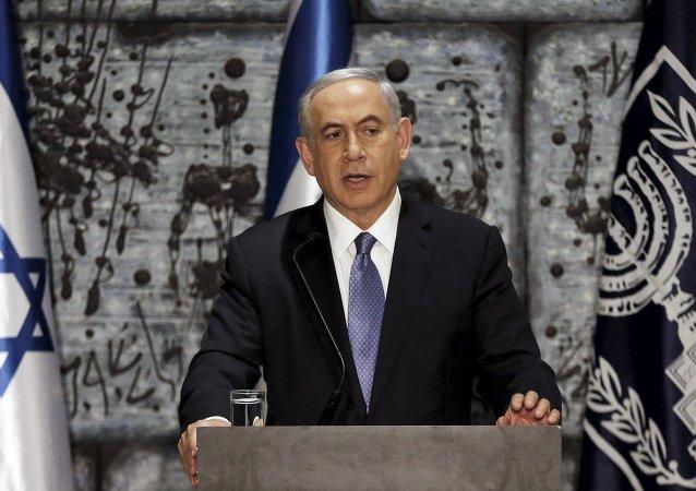 Izraelský premiér Benjamin Netanjahu. Ilustrační foto