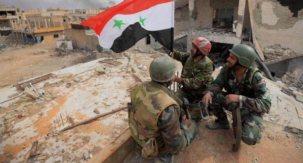 Syrský ministr zahraničí: Vítězství nad teroristy v Sýrii je blízko
