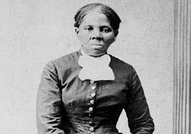 Harriet Tubmanová