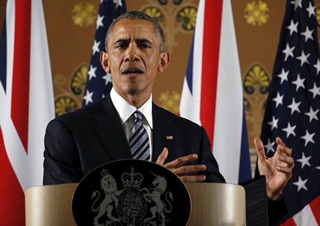 Obama  Použití sil USA a Británie ke svržení Asada by bylo chybné d2ea23d464